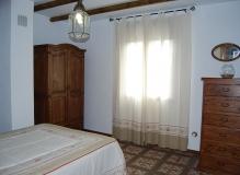 Habitación nº 1 - Mobiliario