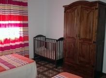 Dormitorio 3 - Armario y Cuna