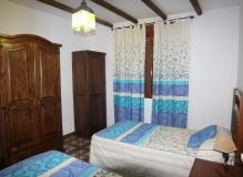 Dormitorio 4 - Armarios