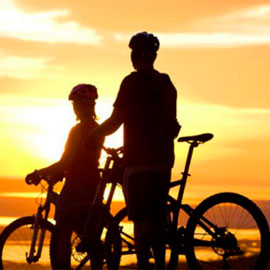Senderismo y Mountain Bike