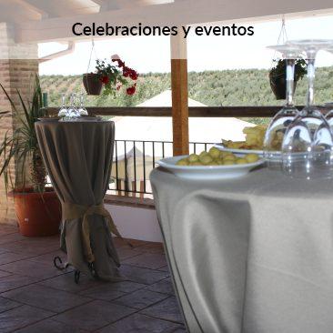 Celebraciones y eventos